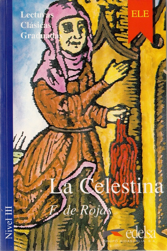 Cover of the Edelsa: Madrid, 2008 edition.