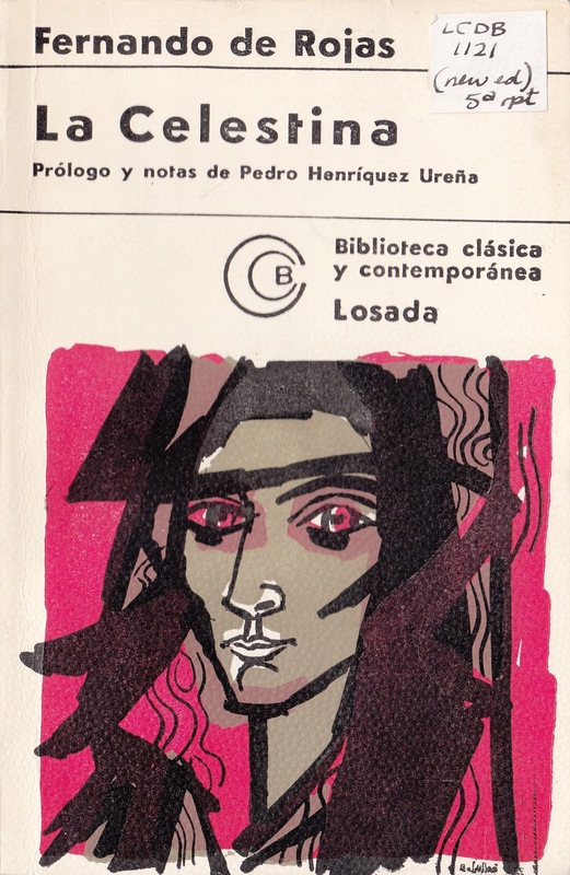 Cover of the Losada: Buenos Aires edition, 1969