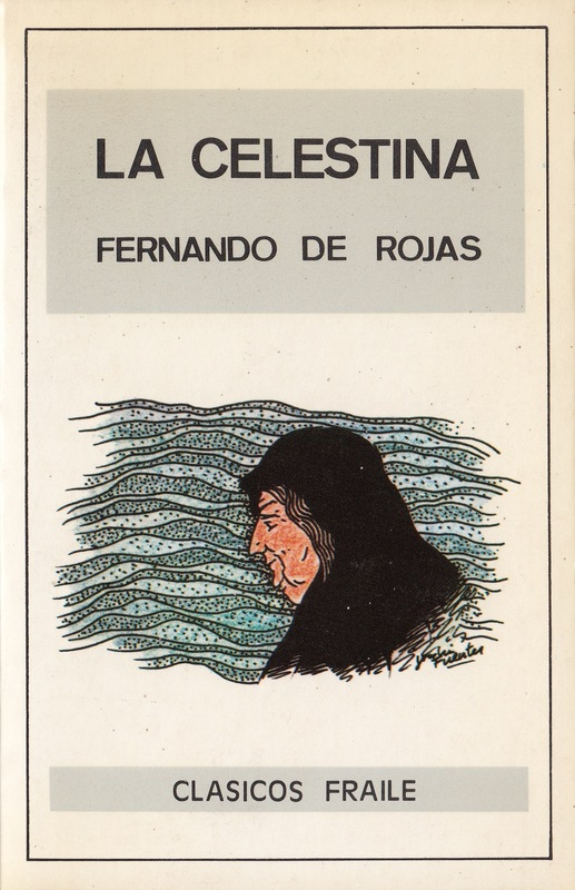 Cover of the Ediciones Fraile: Madrid edition, 1981