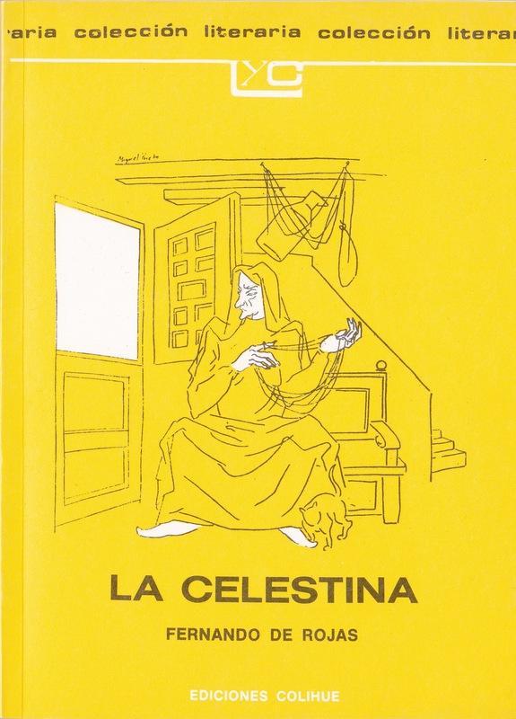Cover of the Ediciones Colihue: Buenos Aires edition, 1981