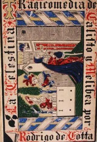 Another copy of the cover of the Administración Nueva de San Francisco edition: Barcelona, 1883