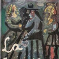 Cover of the Bullón edition: Madrid, 1963
