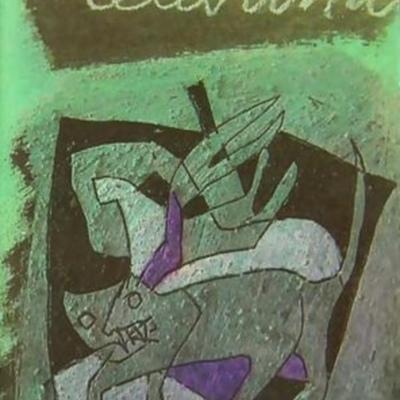 Cover of the Európa edition: Budapest, 1979