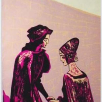 Cover of the People's Literature Publishing House edition: Beijing, 1972