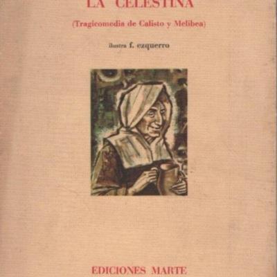 Cover of the Ediciones Marte edition: Barcelona, 1968