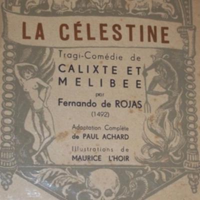 Cover of the Éditions de la Nouvelle France edition: Paris, 1943
