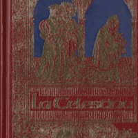 Cover of the Club Internacional del Libro edition: Madrid, 1998