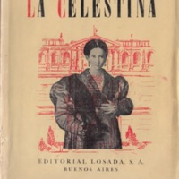 Cover of the Losada edition: Buenos Aires, 1938