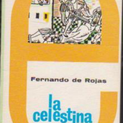 Cover of the Mediterráneo edition: Madrid, 1990