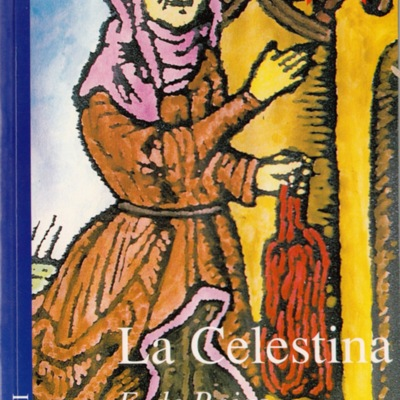 Cover of the Edelsa edition: Madrid, 1996