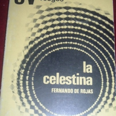 Cover of the Vosgos edition: Barcelona, 1971