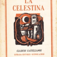 Cover of the Angel Estrada edition: Buenos Aires, 1949