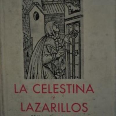 Cover of the Vergara edition: Barcelona, 1959