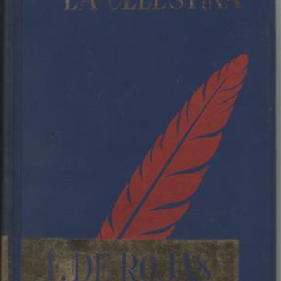 Cover of the E.D.A.F. edition: Madrid, 1965