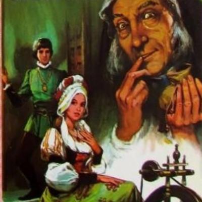 Cover of the Editorial Vasco Americana edition: Bilbao, 1971