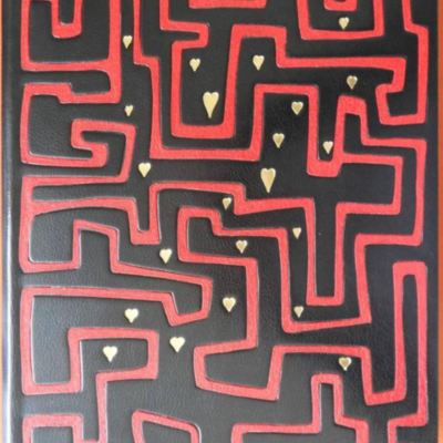Cover of the Union Latine d'Éditions edition: Paris, 1976
