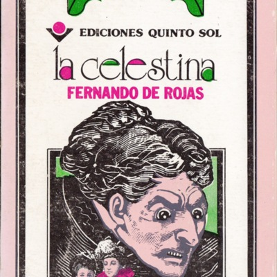 Cover of the Quinto Sol edition: Mexico City, 1987
