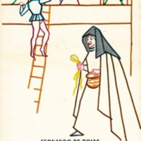 Cover of the Aguilar edition: Madrid, 1970.