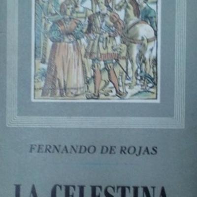 Cover of the Iberia edition: Barcelona, 1958