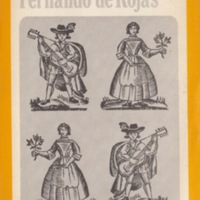Cover of the Universidad Nacional Autónoma de México (UNAM) edition: Mexico City, 1974
