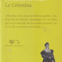 Cover of the Ediciones Libertarias edition: Madrid, 1999