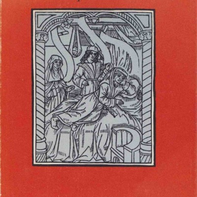 Cover of the New York University Press edition: New York, 1966