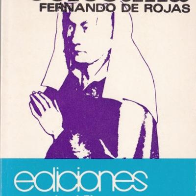 Cover of the Delfín edition: Santiago, 1974