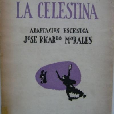 Cover of the Editorial Universitaria edition: Santiago, 1958