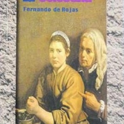 Cover of the Tormes edition: Madrid, 1998