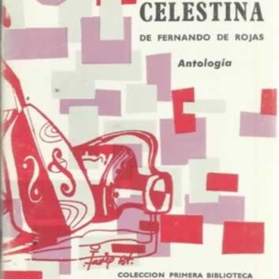 Cover of the Coculsa edition: Madrid, 1968
