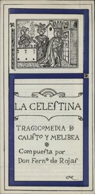 Representación del Teatro de Rojas, Toledo, 1964