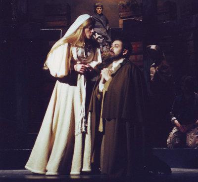 Representación de la Sala Verdi, Montevideo, 2000