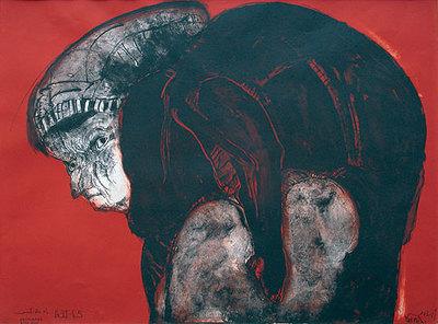 Celestina with Meat (Celestina con carne), by Cuevas (1965)