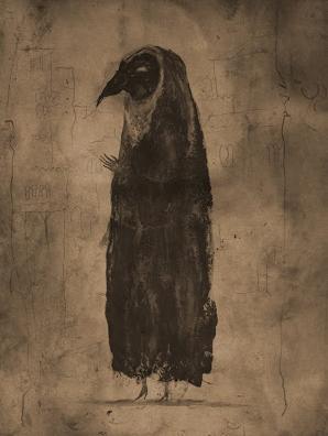 I am not a Penguin (No soy un pingüino), by Acedo (2010 c.)