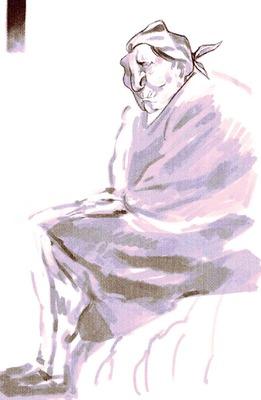 Celestina, by Akenoomokoto (sic) (2009)