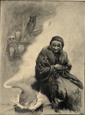 La Celestina, by Pla (1899)