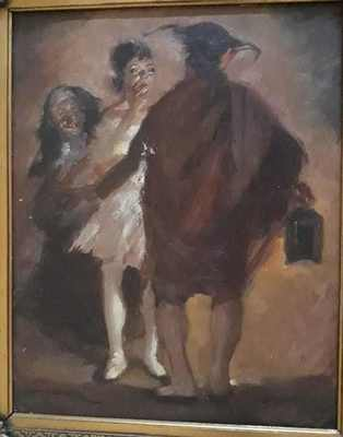La Celestina, by Monedero (1970 c.)
