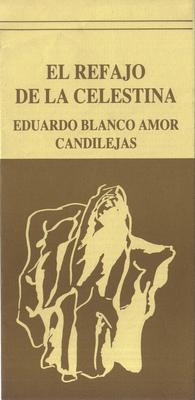 RepresentationCelestina's petticoat, by Blanco Amor (1985)