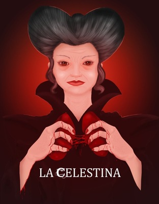 La Celestina, by Edwmwtal (sic) (2013)