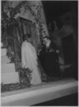 Representation ofLa Celestina, inCádiz (1956)