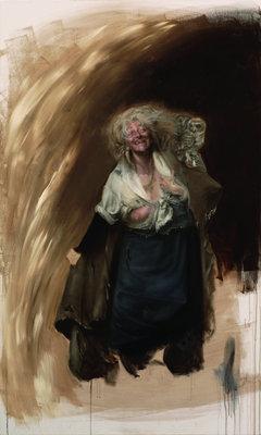 La Celestina (cycle), by Ramírez Máro (2011)